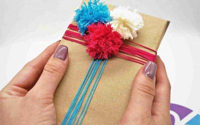 5+1 olcsó, ajándék csomagolási ötlet