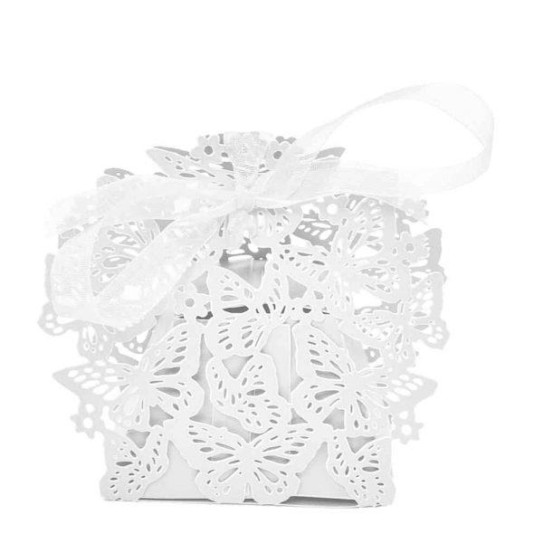 Pillangós mini díszdoboz1, anyák napi csomagolás