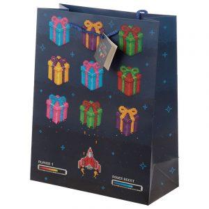 Születésnapi ajándéktasak gamereknek