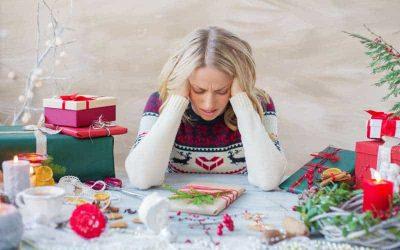 8+1 tipp, hogy hogyan ne őrülj meg a Karácsonytól