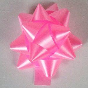 Rózsaszín csillagmasni