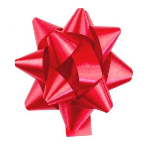 Piros csillagmasni