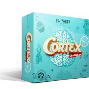 cortex challenge- iq party társasjáték