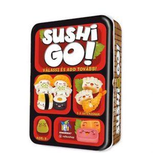 sushi go társasjáték