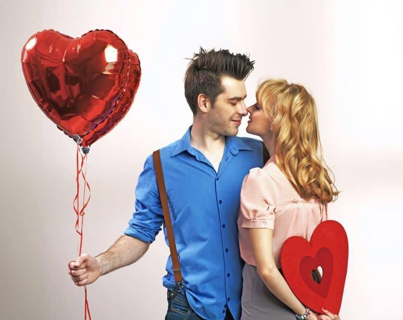 Valentin napi ajándékok házilag