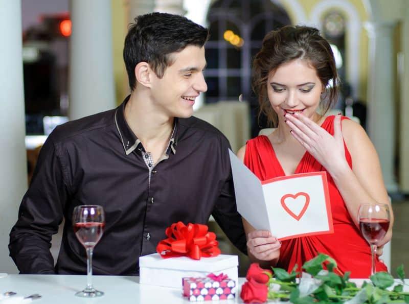 Romantikus Valentin-napi programok, amelyekre évek múlva is mosolyogva emlékeztek majd vissza