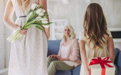 Egyszerűen megvalósítható és szívmelengető anyák napi ajándék ötletek
