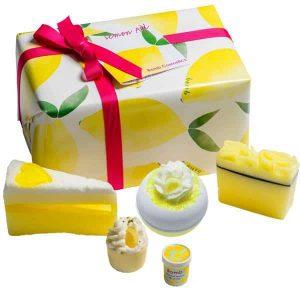 Limonádé ajándékcsomag