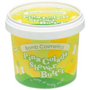 Jégkrém tusfürdő Pina colada
