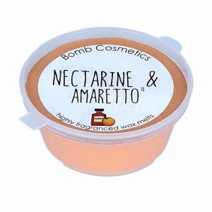 Nektarin és Amaretto Mini melt