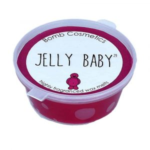 Jelly Baby Mini melt