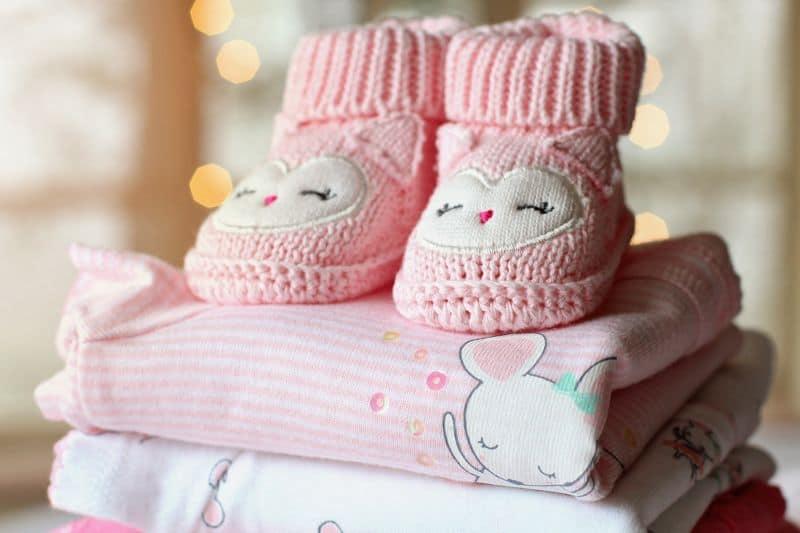 A babaváró ajándék ötlet értelemszerűen lehet praktikus is