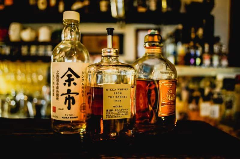 Whiskyt lakásavató ajándéknak