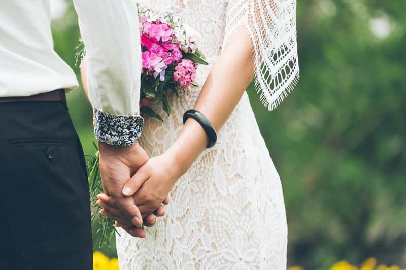 Gyönyörű esküvői idézetek és képek gyűjteménye