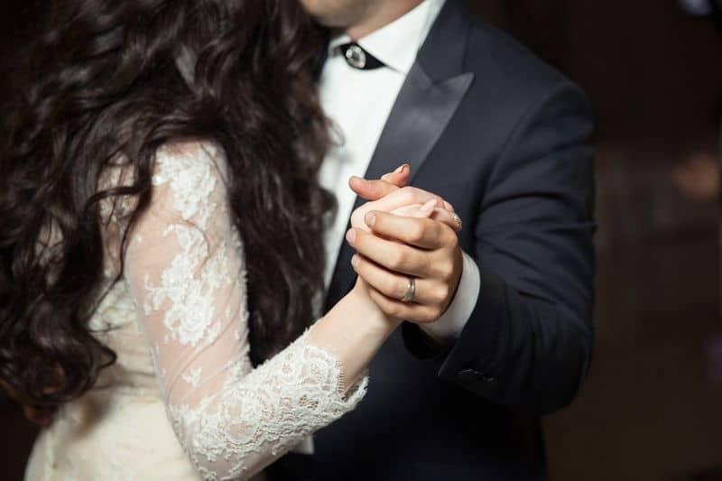 esküvői keringő