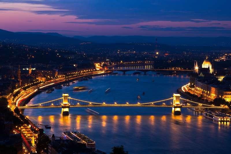 Minden, ami Budapesttel kapcsolatos
