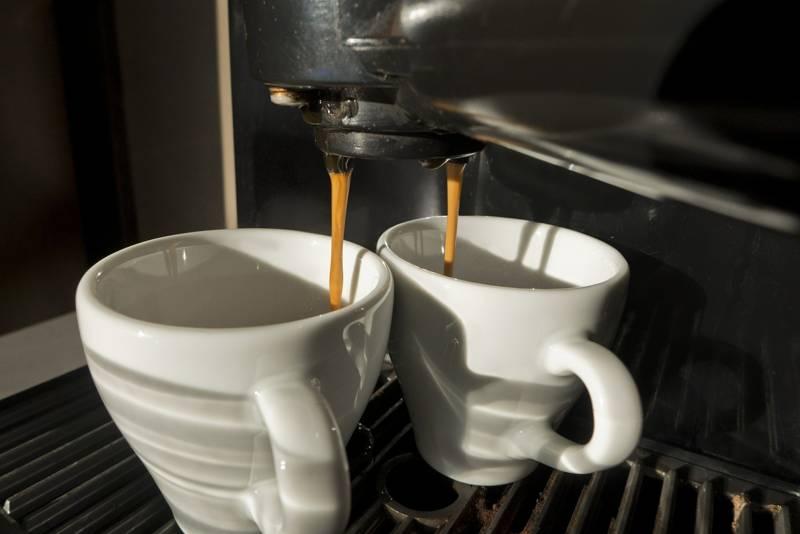 kávéfőzőgép ajándékba lakásavatóra