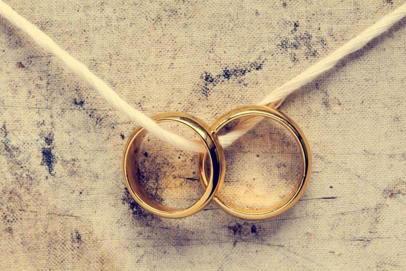 Lepd meg a párod kreatív házassági évfordulós ajándékkal