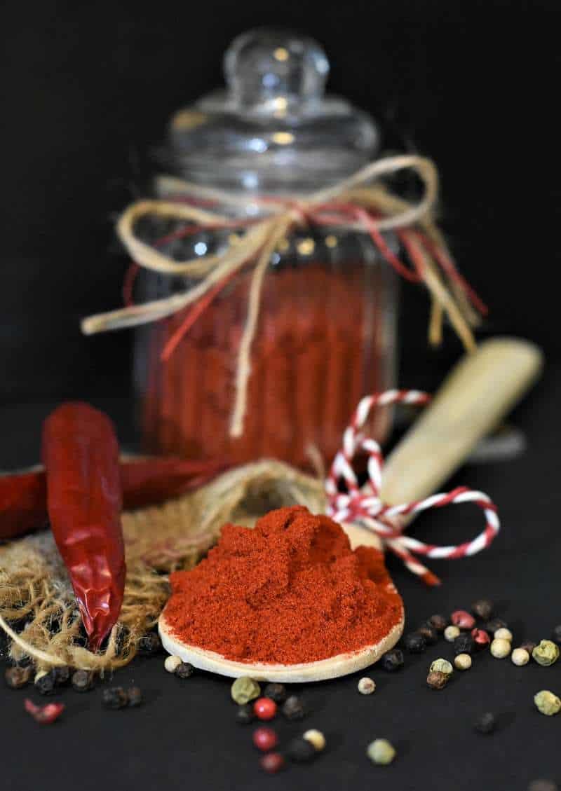 Speciális fűszerek a finom ízek és a gasztronómia szerelmeseinek