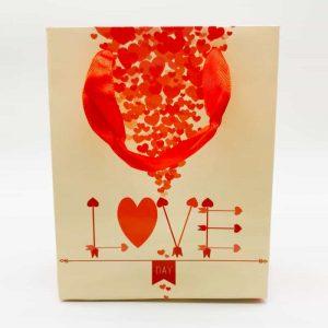 Love Day ajándéktasak, szerelmes szíves ajándéktasak