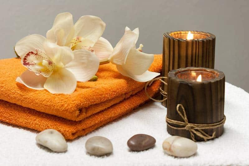 Pihentető wellness belépő