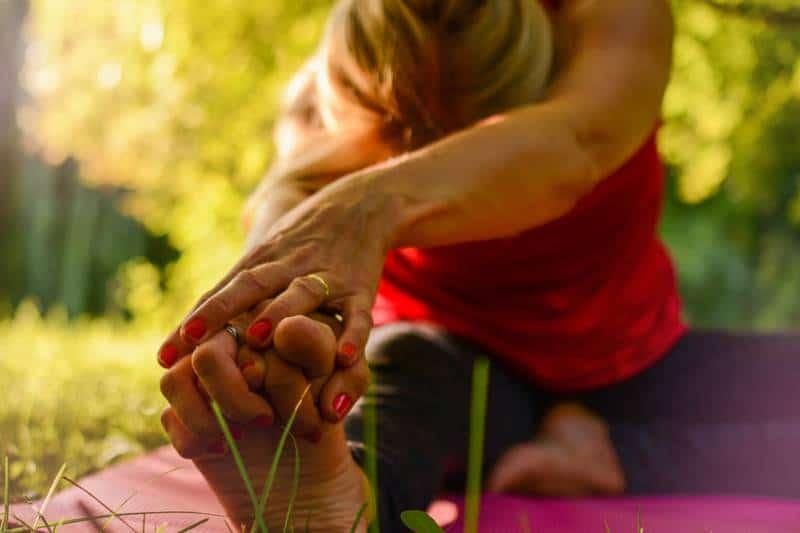 Jóga, fitness vagy egyéb bérlet az aktív életmód jegyében