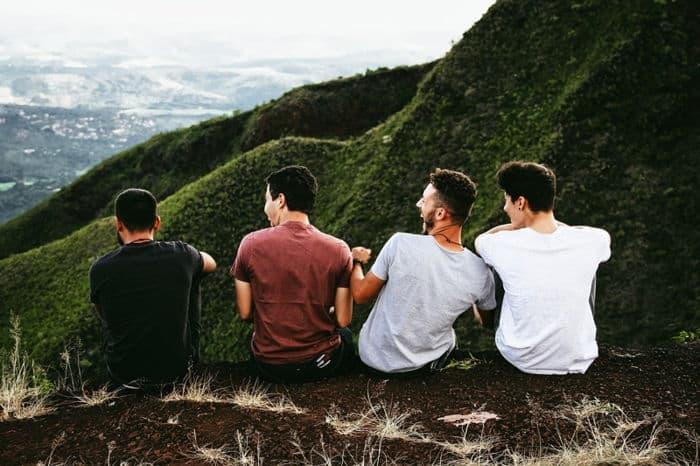 fiúk a hegyekben
