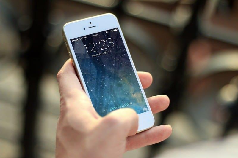 okos telefon black friday ajánlat