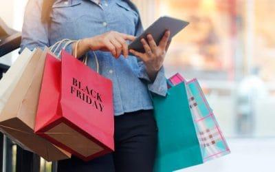 Ajándékötletek Black Friday idejére, ne hagyd ki a legtutibb ajándékokat