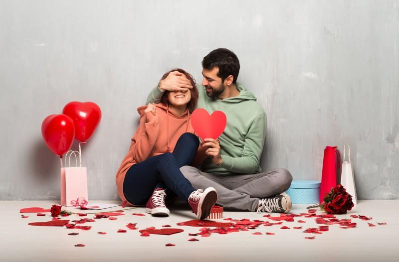 Figyelmes, kreatív és közhelyektől mentes Valentin-napi ajándékötletek