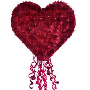 Pinyata - Nagy szív